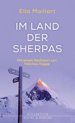 Im Land der Sherpas - Maillart, Ella