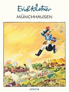 Münchhausen - Kästner, Erich