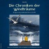 Die Chroniken der Windträume, 1 Audio-CD