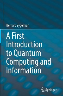 A First Introduction to Quantum Computing and I...