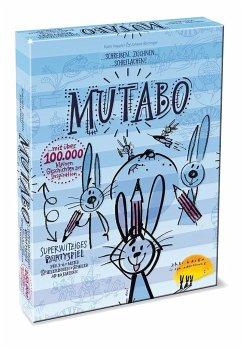 MUTABO (Spiel)