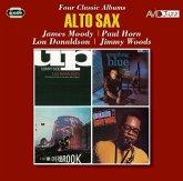 Alto Sax-4 Classic