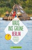 Raus ins Grüne Berlin