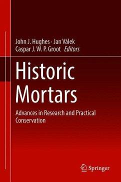 Historic Mortars