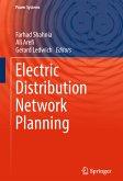 Electric Distribution Network Planning (eBook, PDF)