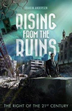 Rising from the Ruins (eBook, ePUB) - Andersen, Joakim