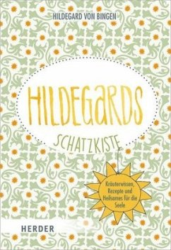 Hildegards Schatzkiste - Hildegard von Bingen