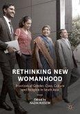 Rethinking New Womanhood (eBook, PDF)