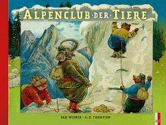 Alpenclub der Tiere - Bingham, Graham Clifton