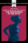 Sandra M. Gilbert and Susan Gubar's The Madwoman in the Attic