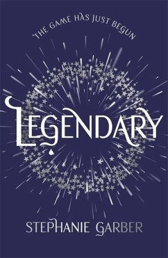 Legendary - Garber, Stephanie