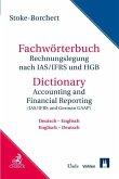 Fachwörterbuch Rechnungslegung nach IAS / IFRS und HGB