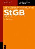 Strafgesetzbuch. Leipziger Kommentar. Einleitung; §§ 1-18