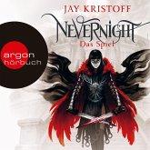 Das Spiel / Nevernight Bd.2 (MP3-Download)