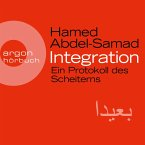 Integration - Ein Protokoll des Scheiterns (Ungekürzte Lesung) (MP3-Download)