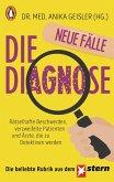 Die Diagnose - neue Fälle (eBook, ePUB)