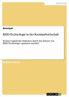 RFID-Technologie in der Kreislaufwirtschaft (eB...
