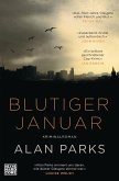 Blutiger Januar (eBook, ePUB)