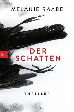 Der Schatten (eBook, ePUB) - Raabe, Melanie