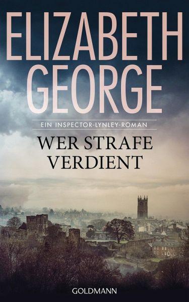Wer Strafe verdient / Inspector Lynley Bd.20 (eBook, ePUB)