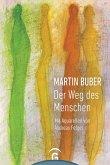 Martin Buber. Der Weg des Menschen (eBook, ePUB)