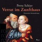 Verrat im Zunfthaus (Ungekürzt) (MP3-Download)