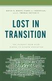 Lost in Transition (eBook, ePUB)