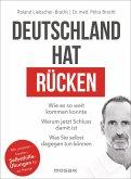 Deutschland hat Rücken (eBook, ePUB)
