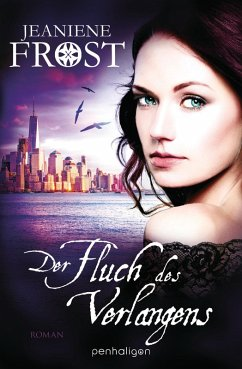 Der Fluch des Verlangens / Night Prince Bd.4 (eBook, ePUB)