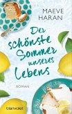 Der schönste Sommer unseres Lebens (eBook, ePUB)