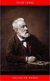 Jules Verne (Leather-bound Classics) (eBook, ePUB)