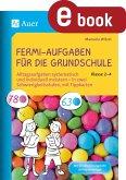 Fermi-Aufgaben für die Grundschule - Klasse 2-4 (eBook, PDF)