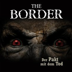 The Border, Teil 2: Der Pakt mit dem Tod (MP3-Download) - Döring, Oliver