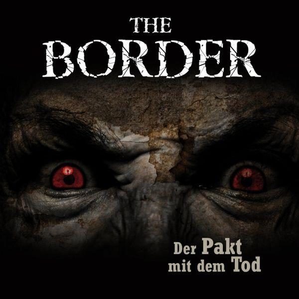 The Border, Teil 2: Der Pakt mit dem Tod (MP3-Download) - Döring, Oliver