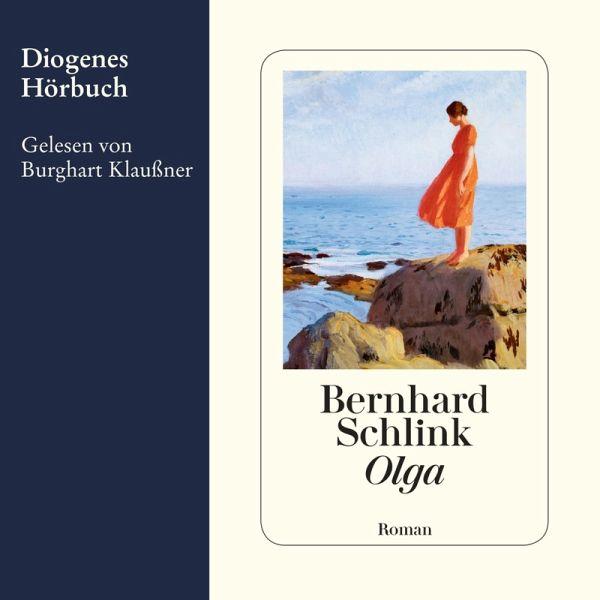 Olga (MP3-Download) - Schlink, Bernhard
