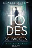 Todesschweigen / Helen Birch Bd.1 (eBook, ePUB)