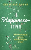 Die 4 Happiness-Typen (eBook, ePUB)