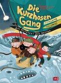 Die Kurzhosengang und das Testament der Brüder / Die Kurzhosengang Bd.4 (eBook, ePUB)