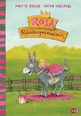 Rosa Räuberprinzessin Bd.1 (eBook, ePUB)
