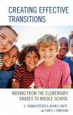 Creating Effective Transitions (eBook, ePUB)