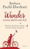 Wunder warten gleich ums Eck (eBook, ePUB)