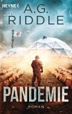 Pandemie / Extinction Bd.1 (eBook, ePUB)