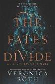 The Fates Divide (eBook, ePUB)