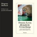 Heimliche Versuchung / Commissario Brunetti Bd.27 (MP3-Download)