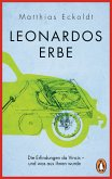 Leonardos Erbe (eBook, ePUB)