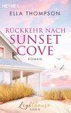 Rückkehr nach Sunset Cove / Lighthouse-Saga Bd.1 (eBook, ePUB)