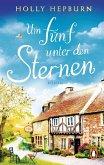 Um fünf unter den Sternen / Unter den Sternen Bd.1 (eBook, ePUB)
