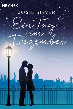 Ein Tag im Dezember (eBook, ePUB) - Silver, Josie