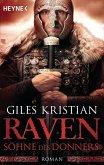 Söhne des Donners / Raven Trilogie Bd.2 (eBook, ePUB)