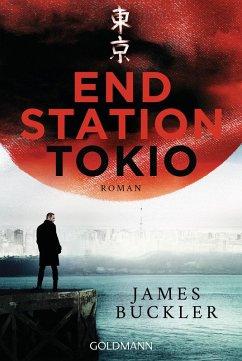 Endstation Tokio (eBook, ePUB) - Buckler, James